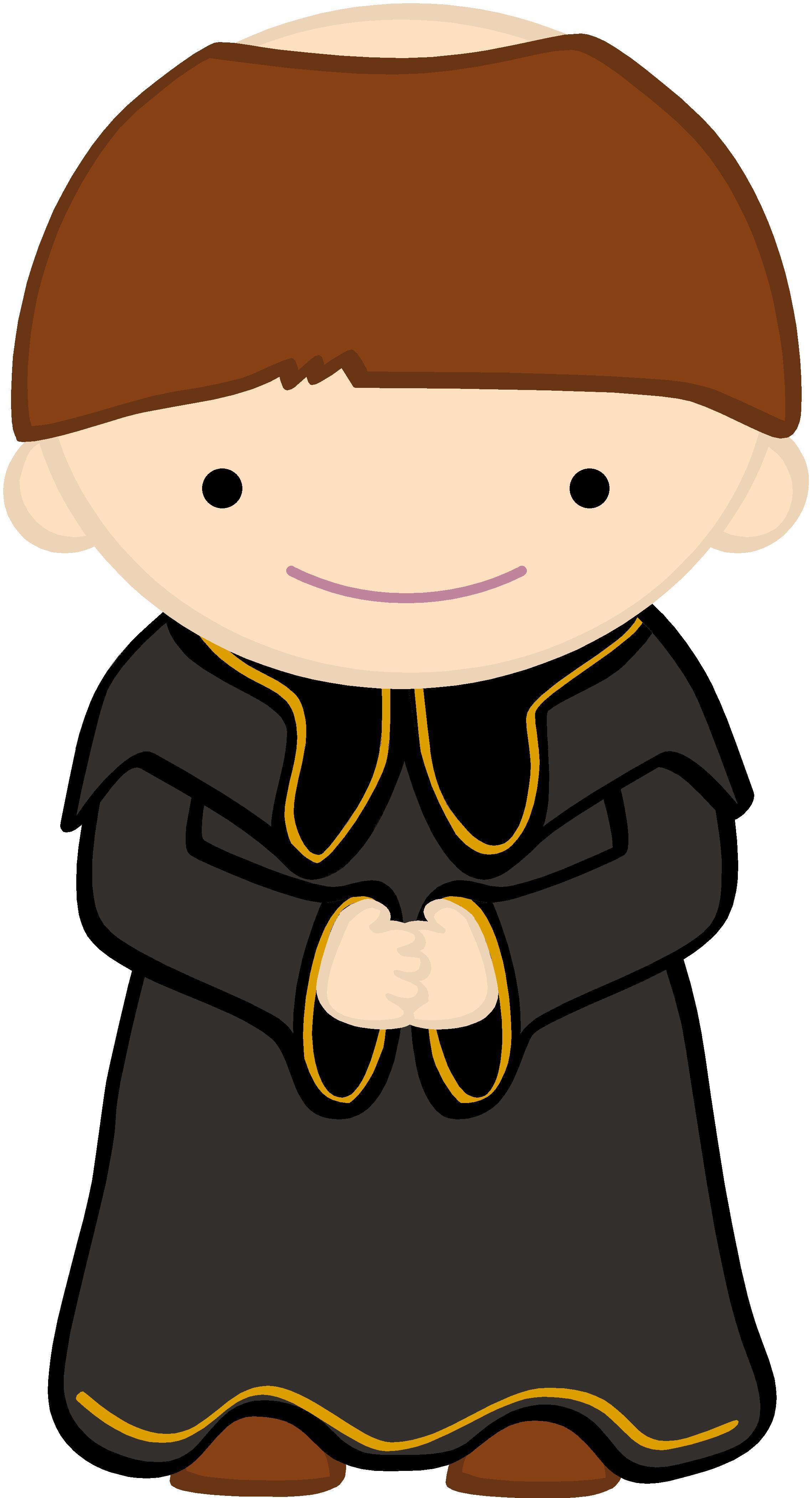 Benjamim, o monge