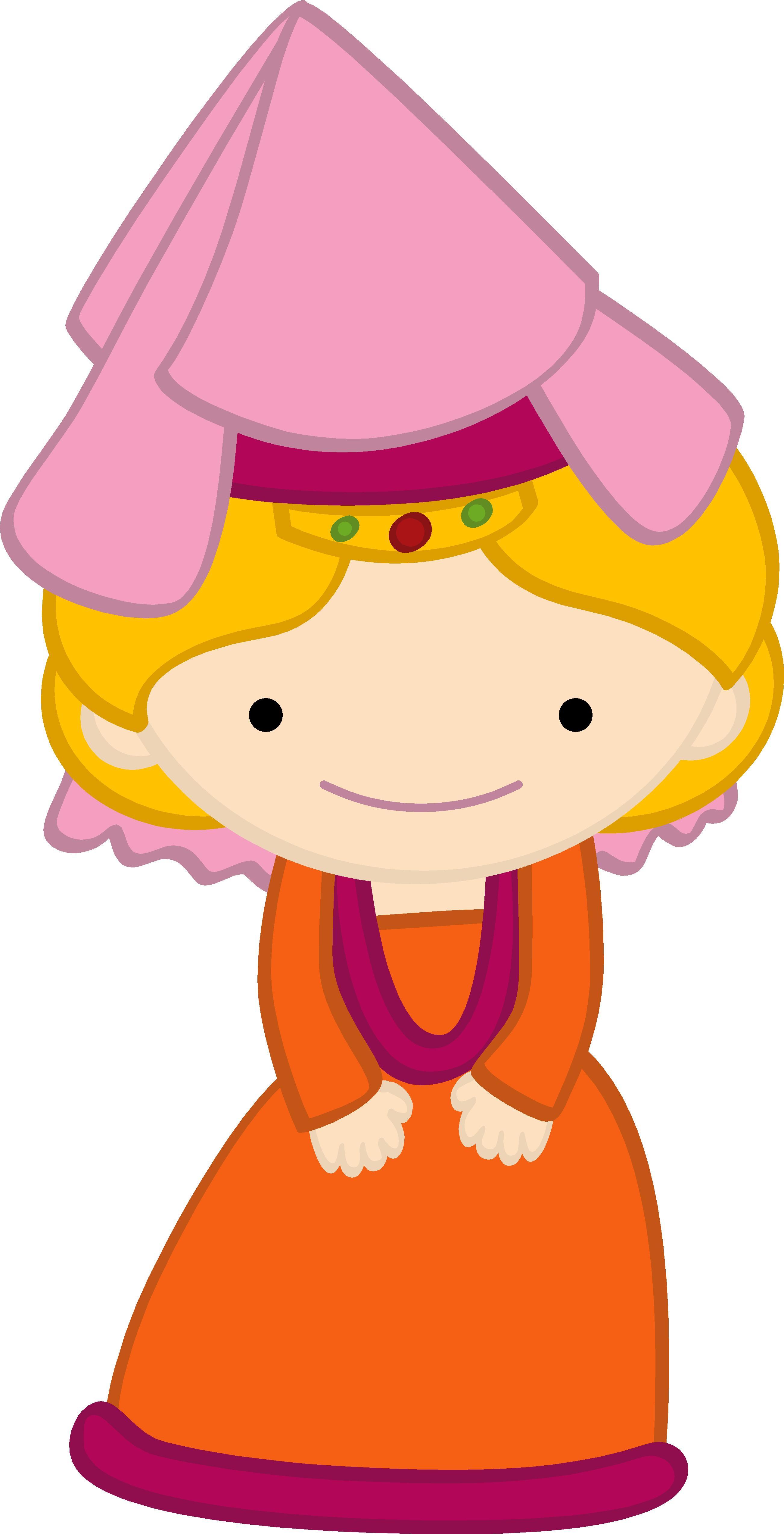 Mafalda, a princesa
