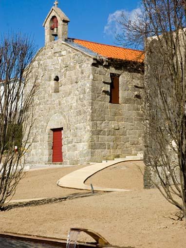 Igreja de São Mamede de Vila Verde