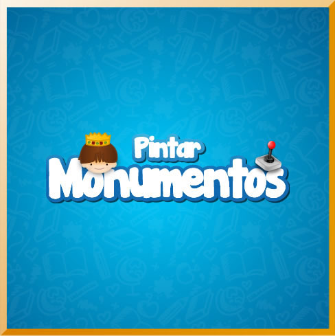 Pintar Monumentos