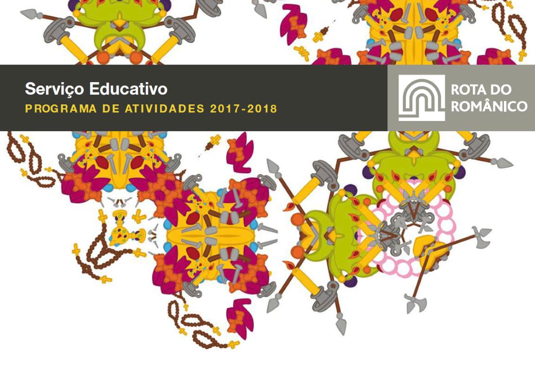 Programa de Atividades 2017-2018
