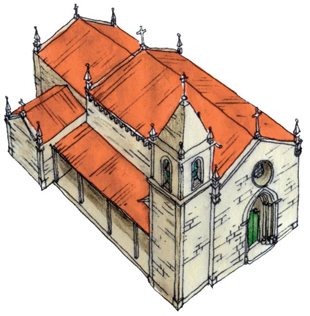 Igreja do Salvador de Aveleda