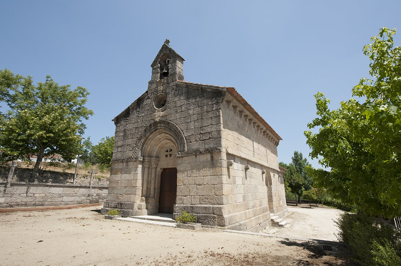 Church of Saint Isidore will undergo conservation works