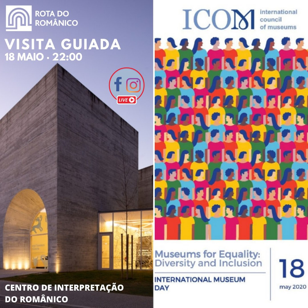 2020 International Museum Day
